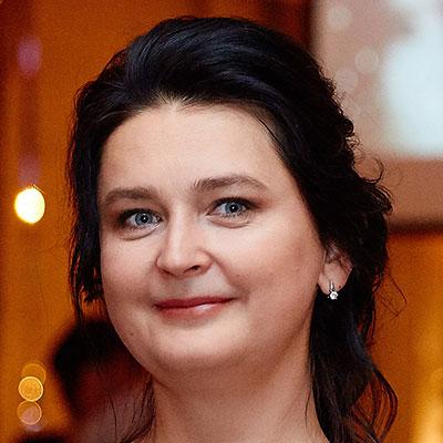 Gladyrevskaya
